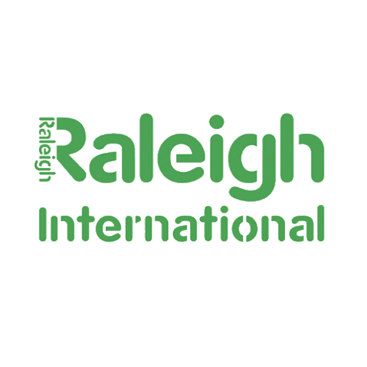 Raleigh International uses DevResults