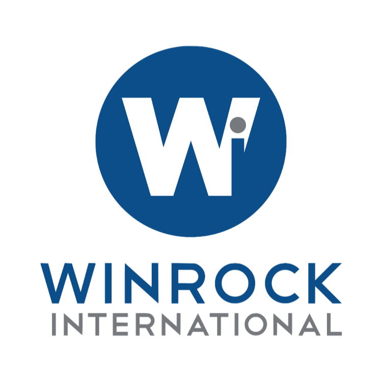 Winrock is an M&E software client of DevResults
